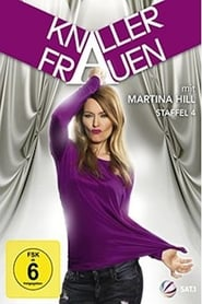 Streaming Knallerfrauen poster