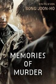 Memories of Murder Full Movie