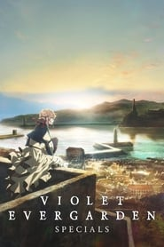 Violet Evergarden Season