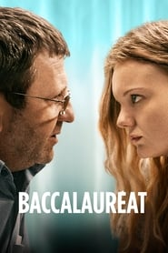 Baccalauréat Poster