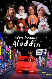 Adam Green's Aladdin Film Plakat