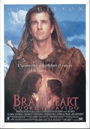Braveheart movie poster