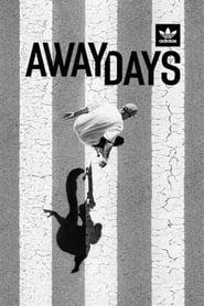 Adidas - Away Days