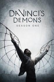 Da Vinci's Demons 1ª Temporada (2013) BDRip Bluray 720p Torrent Dublado