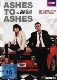 serie Ashes to Ashes: Saison 2 streaming