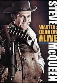 Wanted: Dead or Alive streaming vf poster