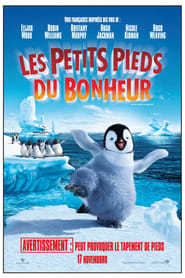 Regarder Happy Feet