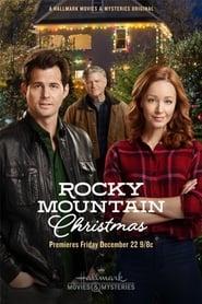 Rocky Mountain Christmas Stream deutsch
