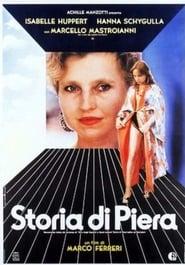 immagini di The Story of Piera