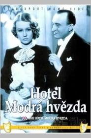 Hotel Modrá Hvězda