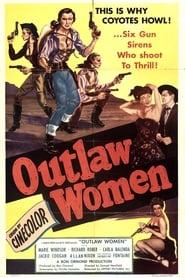 Outlaw Women (1952)