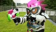 I'm a Kamen Rider!