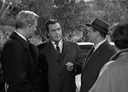 Perry Mason Season 3 Episode 17 : The Case of the Mythical Monkeys