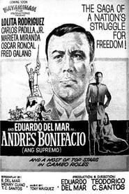 Andres Bonifacio Ang Supremo Stream deutsch