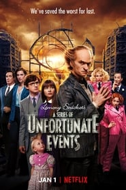 A Series of Unfortunate Events: Season 3