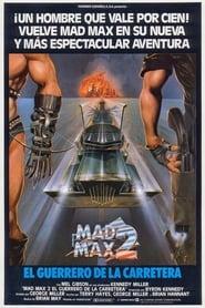 Watch Mad Max 2: The Road Warrior Online Movie