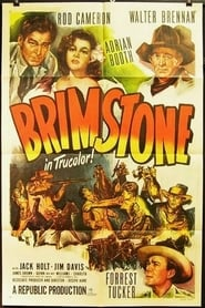 Brimstone film streaming
