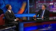 The Daily Show with Trevor Noah Season 15 Episode 120 : Edward Norton