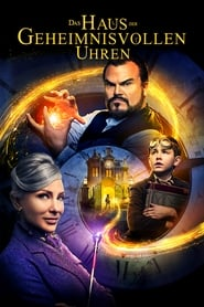 The House with a Clock in Its Walls ganzer film deutsch kostenlos