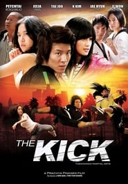 Plakat The Kick