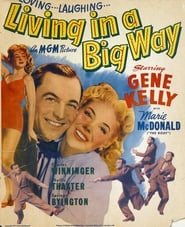 Living in a Big Way Ver Descargar Películas en Streaming Gratis en Español
