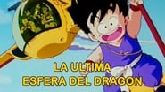 Dragon Ball Season 1 Episode 68 : The Last Dragon Ball