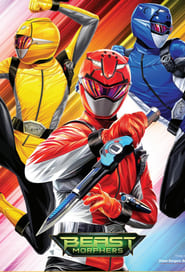 Power Rangers Season
