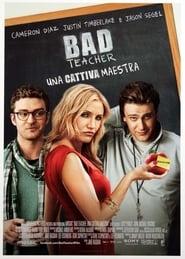Bad Teacher - Una cattiva maestra (2011)