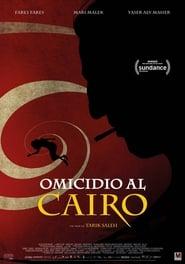 Omicidio Al Cairo [HD] (2018)
