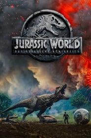 Jurassic World: Das gefallene Königreich (2018)