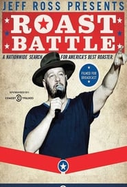 Streaming Jeff Ross Presents Roast Battle poster