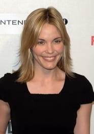 How old was Leslie Bibb in Iron Man