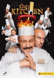 The Kitchen: World Chef Battle (2001)