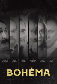 Streaming Bohéma poster