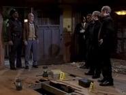 Frasier Season 9 Episode 19 : Deathtrap