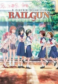 A Certain Scientific Railgun staffel 1 stream