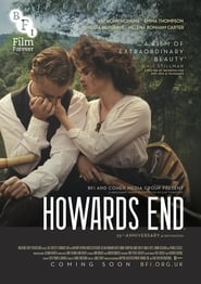 Howards End HD films downloaden