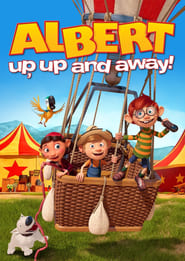 Imagen Albert: Up, Up and Away