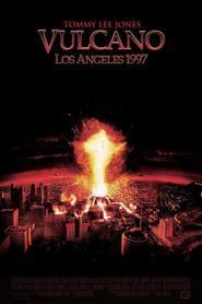 Vulcano - Los Angeles 1997 (1997)