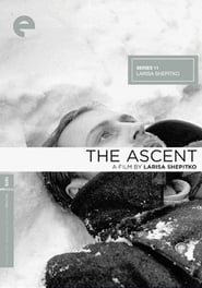 The Ascent Beeld