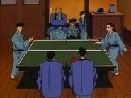The Murder Case of Kogoro's Classmate (1)