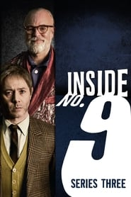 Streaming Inside No. 9 poster
