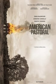 American Pastoral se film streaming