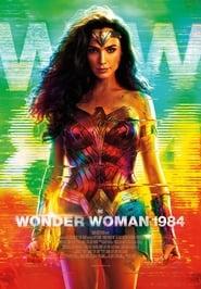 Watch Wonder Woman 1984 Online Movie