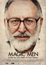 Magic Men free movie
