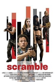 Scramble (2017) 720p WEB-DL 800MB Ganool