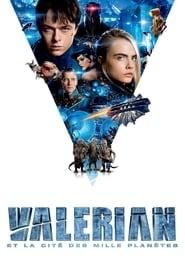 Valérian et la Cité des mille planètes HD