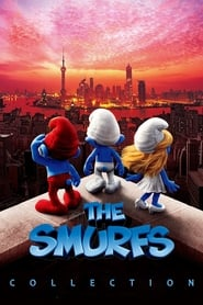 The Smurfs Collection (Theatrical Series)