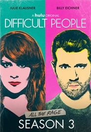 Difficult People streaming vf poster