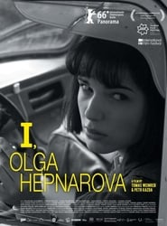 I, Olga Hepnarová se film streaming